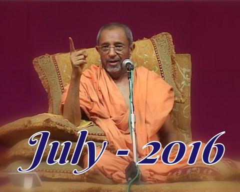 Hari Darshan - Jul. 2016