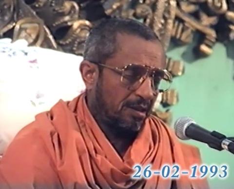 Hari Darshan - June 2016