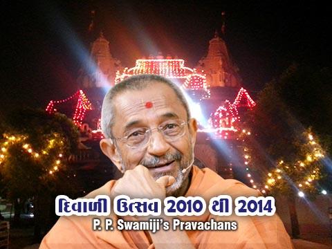Diwali Utsav-2010 to 2014