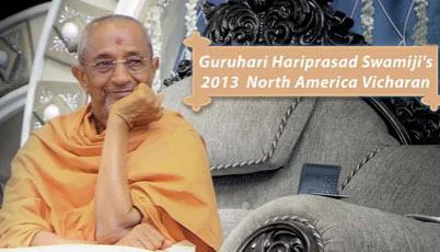Videsh Dharm Yatra  - 2013