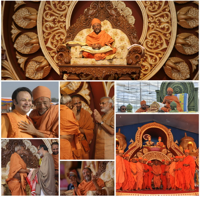 Atmiya Amrut Mahotsav-2009 & Suhradam Sarvabhutanam