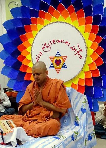 Surat Parayan-2015 (P.Sarvamswami) Part-4