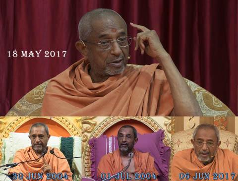 Hari Darshan - June 2017