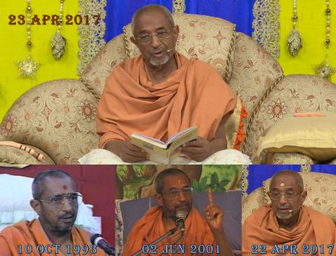 Hari Darshan - July 2017